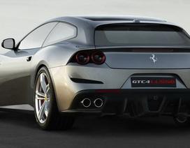 Ferrari khó cưỡng phân khúc SUV