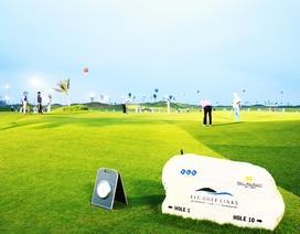 Thành lập Hệ thống giải golf chuyên nghiệp Việt Nam