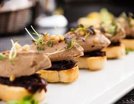 Bí mật phía sau món gan ngỗng trứ danh của ẩm thực Pháp