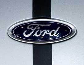 Ford đâm đơn khiếu nại nhằm tránh phải triệu hồi 2,5 triệu xe