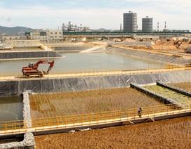 Hà Tĩnh yêu cầu Formosa đặc biệt chú ý diễn biến bão số 2 để tránh thảm họa môi trường