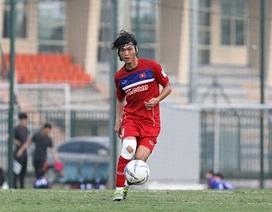 """Tuấn Anh: """"U23 Việt Nam sẽ chơi tốt trước U20 Argentina"""""""