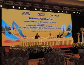 FPT thắng thầu CNTT giá trị 11,3 triệu USD tại Myanmar