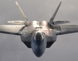 Chạy đua với Su-57 Nga, Mỹ tức tốc hiện đại hóa F-22 Raptor