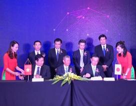FPT ký kết hợp tác chiến lược cùng đối tác Nhật Bản