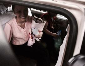 Mẹ hoa hậu Phương Nga cảm ơn Thùy Dung đã sát cánh cùng con gái