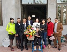 Hanwha Life Việt Nam chi trả quyền lợi bảo hiểm hơn 1,7 tỉ đồng cho  khách hàng tại Bắc Giang
