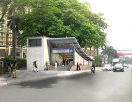 Đón đầu cơ hội nhờ đột phá hạ tầng trung tâm Hà Nội