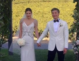 Vợ cũ của Lê Minh bất ngờ lên xe hoa sau thời gian hò hẹn chóng vánh