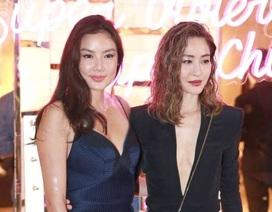 Vợ cũ của Lê Minh tái xuất sau đám cưới bí mật