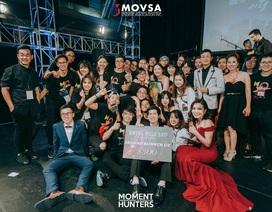 Du học sinh Việt tại Australia tỏa sáng cùng đam mê âm nhạc