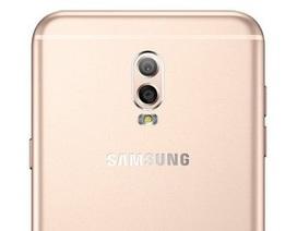 Smartphone thứ 2 sở hữu camera kép của Samsung chính thức trình làng