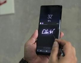 """Hướng dẫn mang những tính năng """"độc"""" của Galaxy Note8 lên mọi smartphone"""