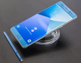 """Galaxy Note 7 """"tân trang"""" lên kệ trong tháng 6, giá hơn 12 triệu đồng"""