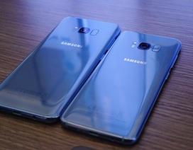 Galaxy S8 sẽ có giá chính hãng từ 19 triệu đồng tại Việt Nam