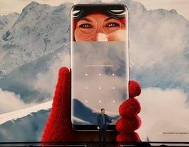 Những tính năng của Galaxy S8 mà iPhone 7 không có