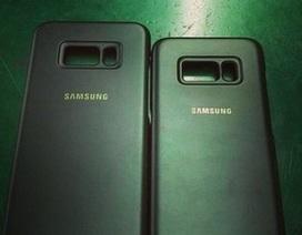 Lộ ảnh vỏ bảo vệ cho thấy Galaxy S8 sẽ có sự thay đổi quan trọng