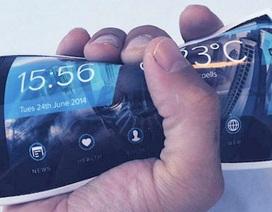 Galaxy Note 8 sẽ tích hợp trí tuệ nhân tạo, camera 30 MP