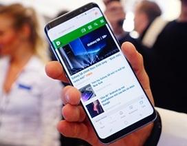Những tính năng nổi bật được trang bị trên Galaxy S8