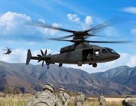 Mãn nhãn với concept trực thăng tương lai của quân đội Mỹ