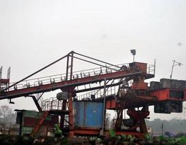SCIC rút toàn bộ 1.000 tỷ đồng vốn đầu tư khỏi Gang thép Thái Nguyên