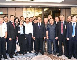 Quan hệ Việt – Lào tiếp tục nâng lên tầm cao mới