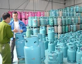 Hàng loạt doanh nghiệp khí gas bị loại khỏi thị trường