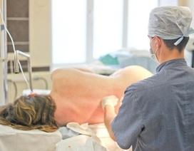Bộ Y tế khuyến cáo những thai phụ không nên gây tê tủy sống khi sinh mổ