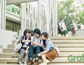 GrabChat giúp người dùng tiết kiệm 1 triệu đô la!