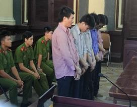 Kháng nghị tăng án đối tượng chọc gái, giết người