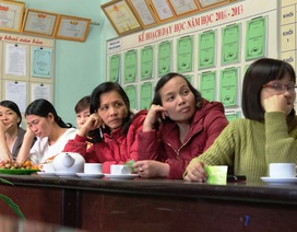Bỏ biên chế, viên chức ngành giáo dục: Làm sao để hiệu trưởng không lộng quyền?