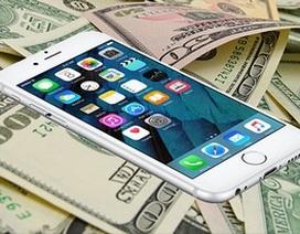 Apple là hãng kiếm tiền nhiều nhất trên thị trường smartphone trong quý III/2017