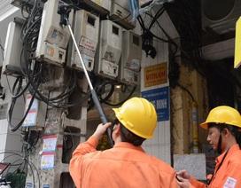 Giá điện chính thức tăng lên 1.720 đồng/kWh kể từ 1/12