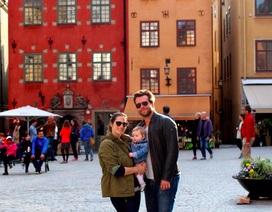 Những điểm đáng sống nhất thế giới dành cho gia đình năm 2017