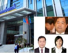 Trước khi rời Sacombank, nhà ông Trầm Bê đã nâng sở hữu vượt 9,5% vốn điều lệ