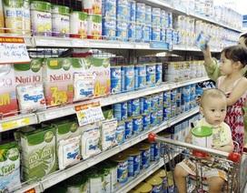 Chuyển giao quản lý giá sữa giữa 2 bộ ngành