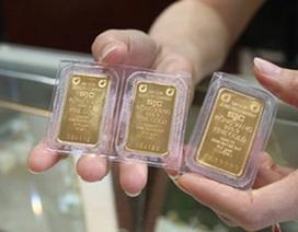 Đối mặt khó khăn, giá vàng vẫn kỳ vọng tăng