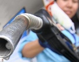 Giá xăng dầu đồng loạt tăng sau 2 lần giảm liên tiếp