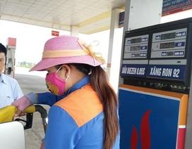 Thuế xăng dầu Việt Nam thấp hơn Mỹ và Lào