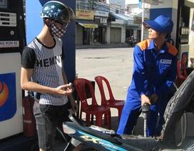 Xả quỹ bình ổn, giá xăng dầu vẫn đồng loạt tăng mạnh