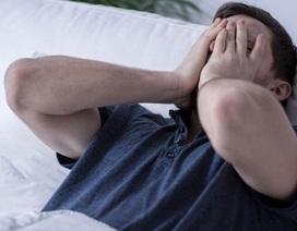 Thiếu ngủ làm tăng nguy cơ trầm cảm