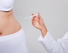 Tìm ra thuốc tiêm giúp giảm cân hiệu quả chưa từng có