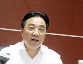 """Giám đốc Sở GTVT Hà Nội nói về ý tưởng chống ùn tắc """"giá"""" 100.000 USD"""