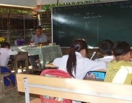 Quảng Trị: Giáo viên không được tuyển dụng sau quá trình giảng dạy tại Lào