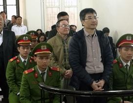 2 án tử trong vụ án Giang Kim Đạt