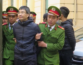 Đại án tham nhũng Vinashinlines: Bố con Giang Kim Đạt kêu oan