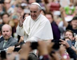 Thiếu niên Mỹ thuê nhầm đặc vụ ngầm hòng mưu sát Giáo hoàng