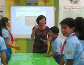 Cần đào tạo gấp giáo viên chất lượng cao