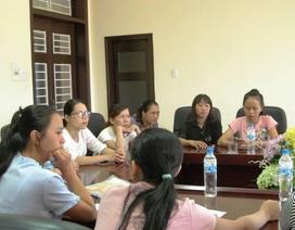 Quảng Trị: Nhiều giáo viên có nguy cơ thất nghiệp do bị cắt hợp đồng