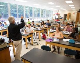 Sau hơn một thập kỷ, giáo dục trung học Mỹ… không mấy thay đổi?